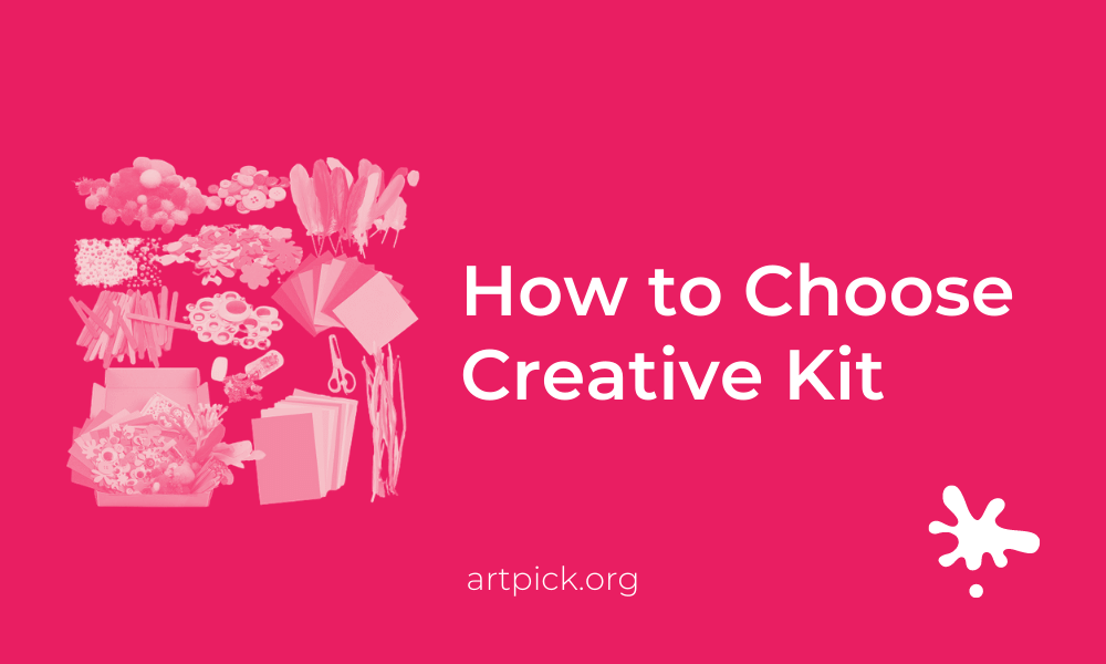 How to Choose Creative Kit