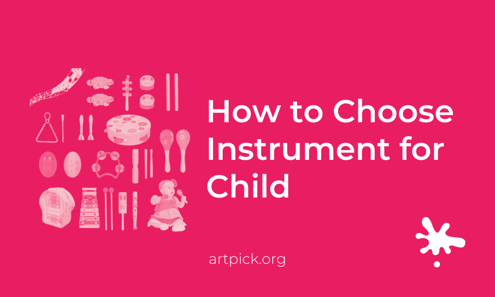 How to Choose Instrument for Child