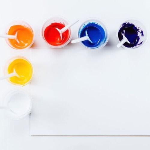 Acrylic casting