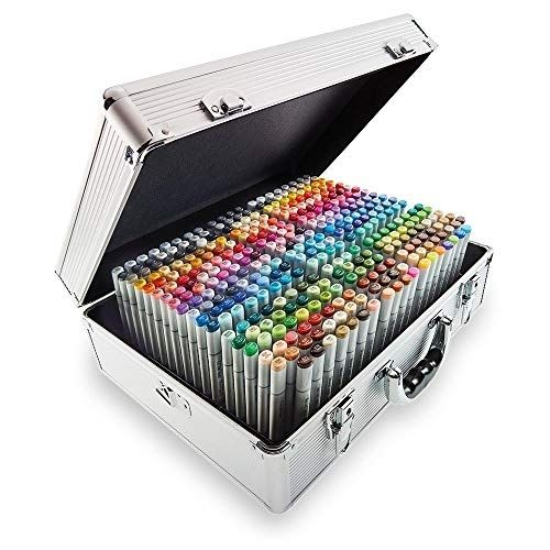 Copic Markers Set