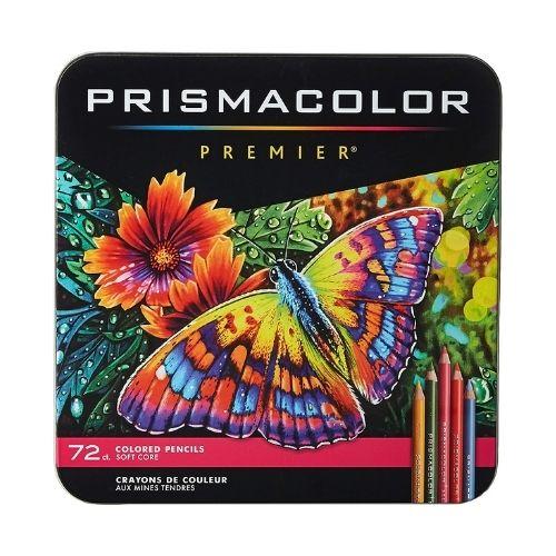Prismacolor Premier Colored Pencils for Adults