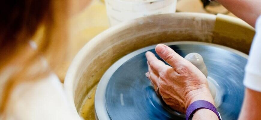 Tips for getting started in ceramics