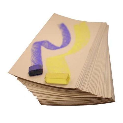 UART Sanded Pastel Paper