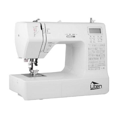 Uten Computerized Embroidery Sewing Machine
