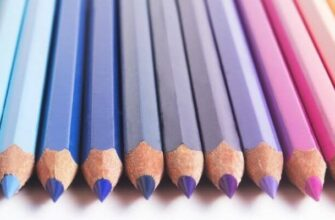 how to choose colored pencils