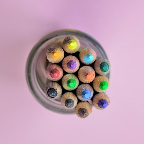 how to choose watercolor pencils