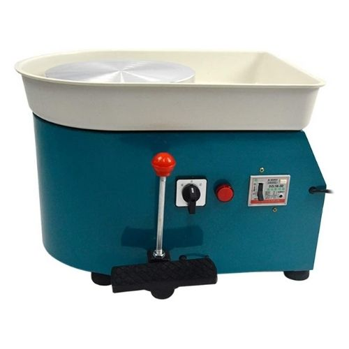 FLBETYY Pottery Wheel Forming Machine Electric Pottery Wheel