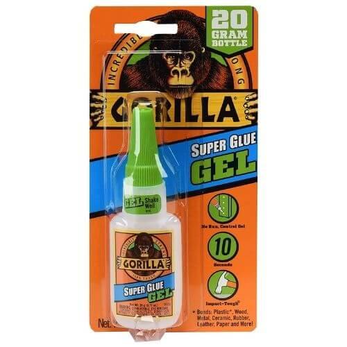 GORILLA Glue Super Gel
