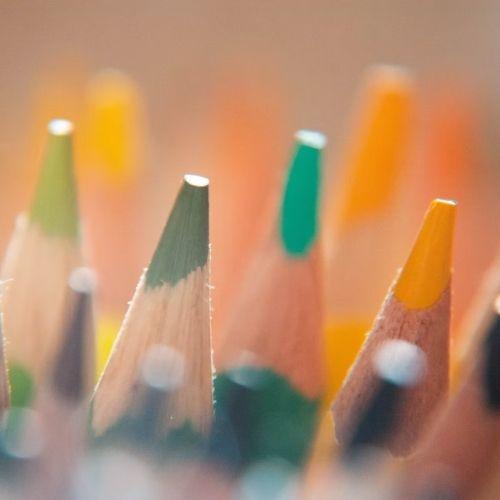 prisma color's paper